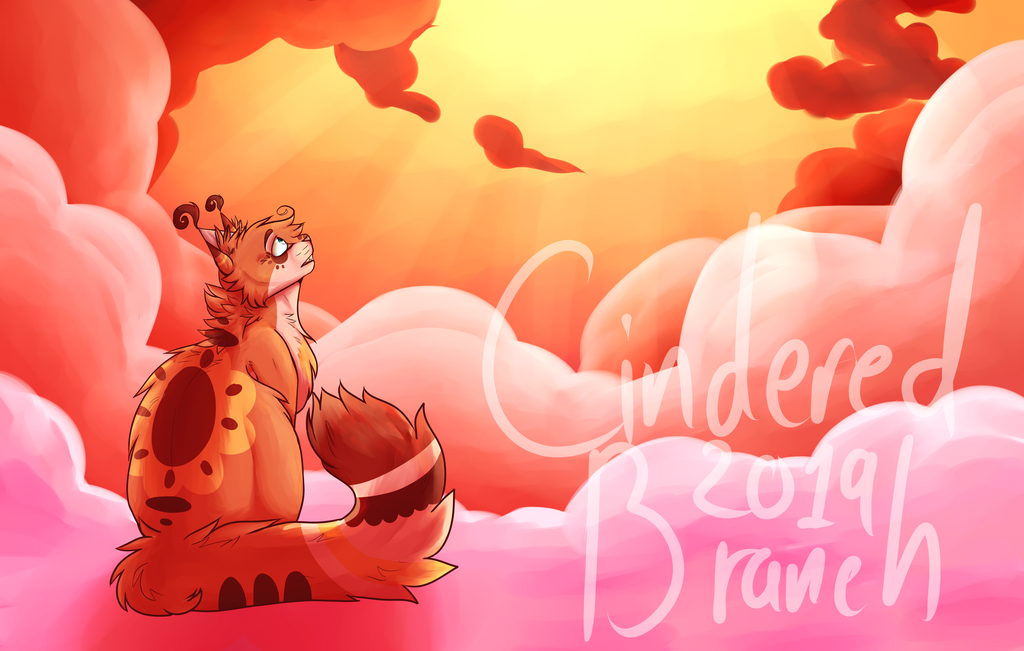 In A Dream by CinderedBranch