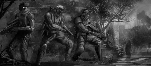 the dudes. by jjeeaann