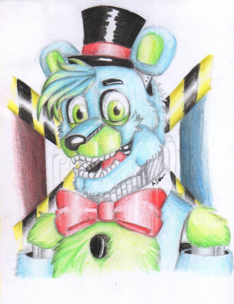 .:Wishlist (Bart-The-Bear):. by E-Tiger