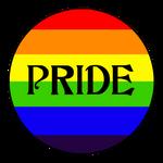 Rainbow Pride by Zaubrer