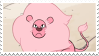 lion su stamp by dogggos