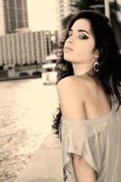 Azizeh11 by rockrage24