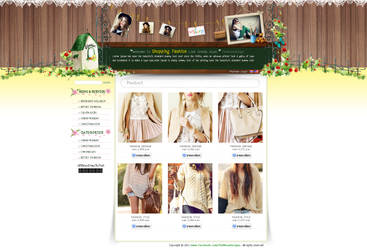 Website Templates by siriratmakthong