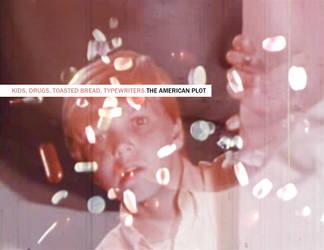 THE AMERICAN PLOT - movie by ChuckBOS