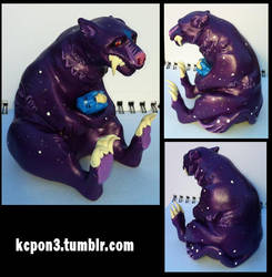 Ursa Major Custom by KCpon3