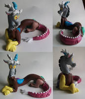 Discord by KCpon3