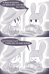 True Dat (QFTIM Shenanigans) by thegreatrouge