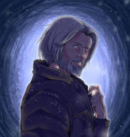 Hank Anderson by thegreatrouge