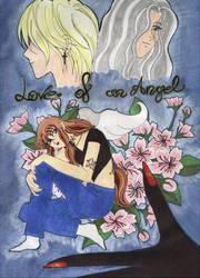 LoaA: Cover idea 01 by Sea9040