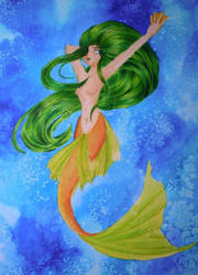 Original: Shiratori Seawitch 02 by Sea9040