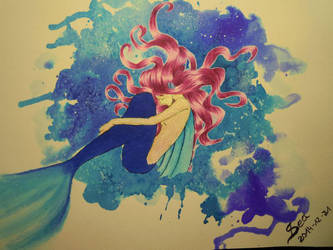Original: Shiratori Mermaid 07 by Sea9040