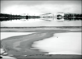 Highlands infrared... by MichiLauke