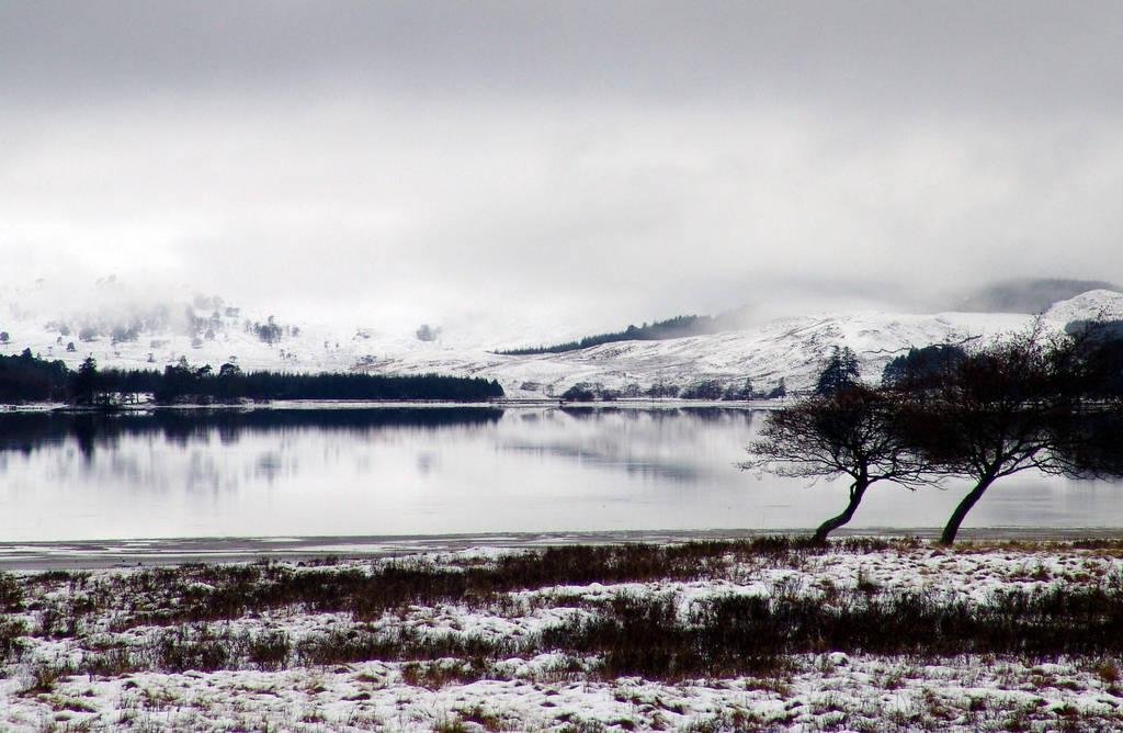Highlands IV... by MichiLauke