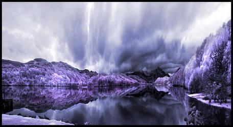 Scotland The Trossachs... by MichiLauke