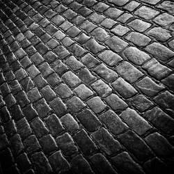 Cobblestones by MichiLauke