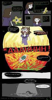 Horrortale Comic 03: Friendly Fire by Sour-Apple-Studios