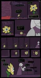 Horrortale Comic 12: Trading Secrets by Sour-Apple-Studios