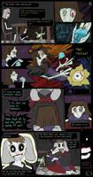 Horrortale Comic 16: Mother's Love by Sour-Apple-Studios