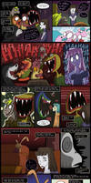 Horrortale Comic 35 (EXTENDED): Exposition by Sour-Apple-Studios