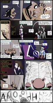 Horrortale Comic 37: Dust Bowl by Sour-Apple-Studios