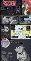 Horrortale 48- Breaking Down by Sour-Apple-Studios