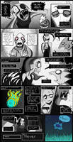 Horrortale 55- Hope by Sour-Apple-Studios