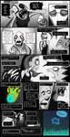 Horrortale 55- Hope by Sour-Apple-Studios