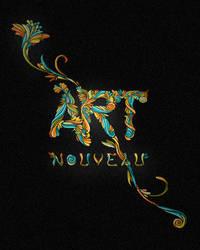 Art Noveau by RodrigoWilliam