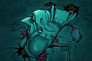 Freak by RodrigoWilliam