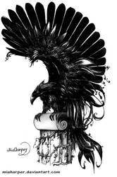 ::Falcon:: by Miatriss