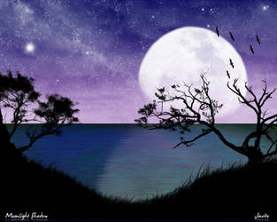 Moonlight Shadow by JJGP