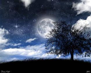 Starry Night by JJGP
