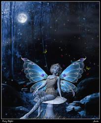 Fairy Night by JJGP