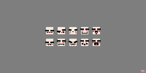 Little Emotes by ThKaspar