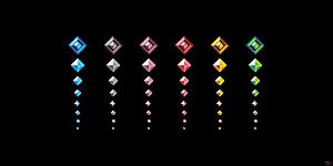 Crystals by ThKaspar