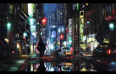 NY by Safarzade