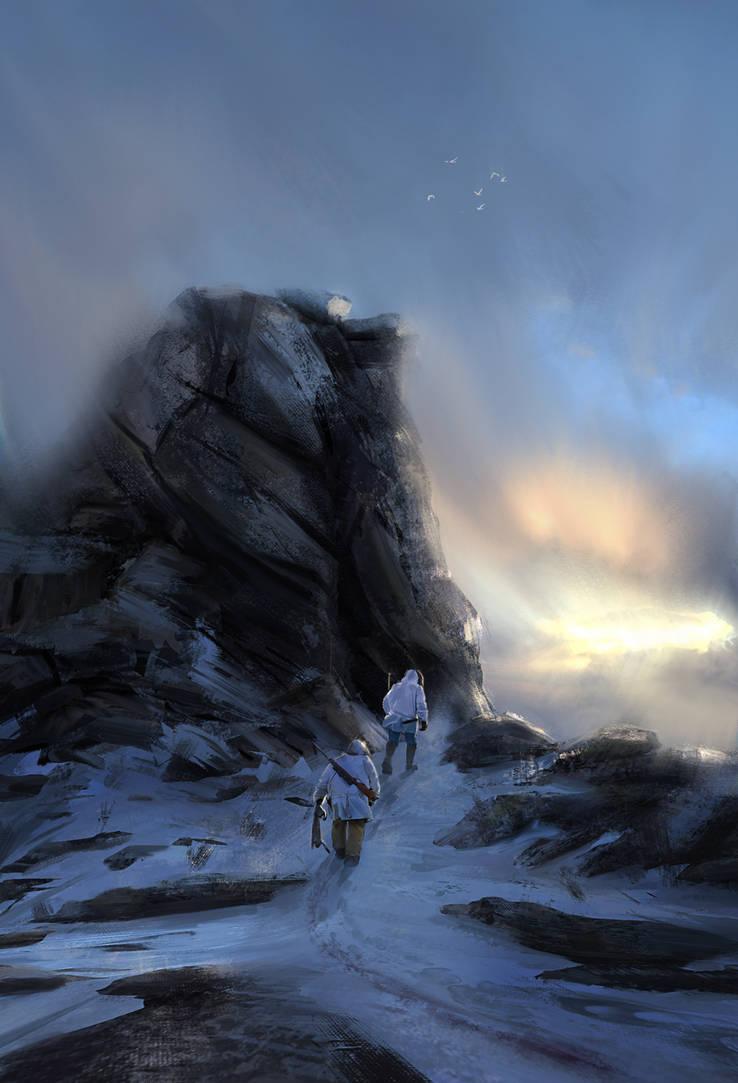 Hunters by Safarzade