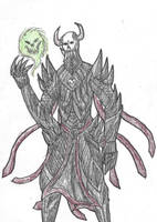 Malebranche the Malignant by DWestmoore