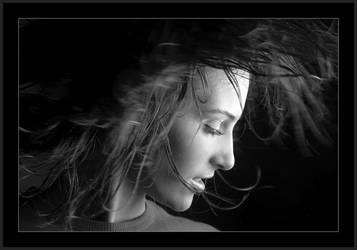 black-white by poephoto