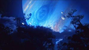 Avatar HD Wallpaper 10 by ihateyouare