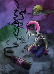 Flower Girl Poison Image by neoqueenhoneybee
