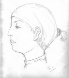 Melva by Ahrn