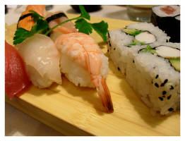 sushi 03. by Padfoot-D