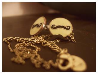 Moustache Parade by Padfoot-D