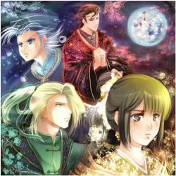 Bleach- Case of Hinamori by Tidi-Lebre