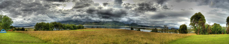 Lake Pano 1 by araenae
