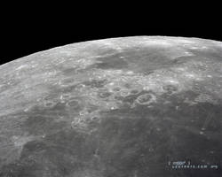 Moon2 by lestarte