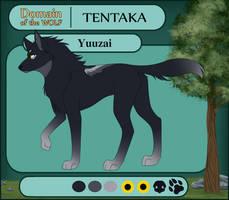 [DOTW] Yuuzai - Tentaka App by toboe5tails
