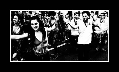 Fiesta Latina II by FrankVanImschoot