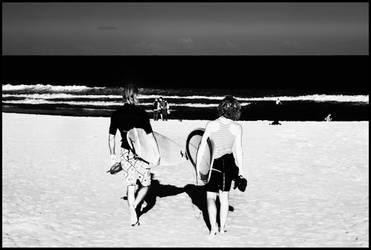 Point Break by FrankVanImschoot